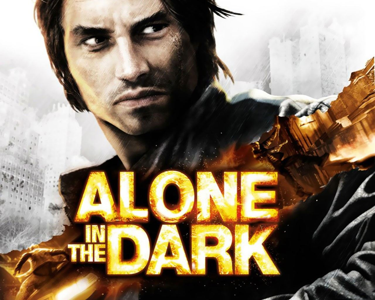 Teamxpg trainer 4 alone in the dark xpg gaming community for Alone in the dark