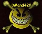 DMand420