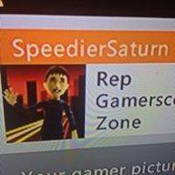 SpeedierSaturn