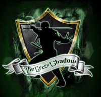 THE GREEN SHADOW