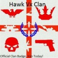 HawkVxWarrior