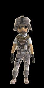 SergeantRock92