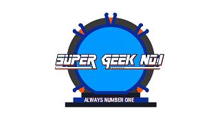 super geek no 1