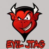 EvilJtag