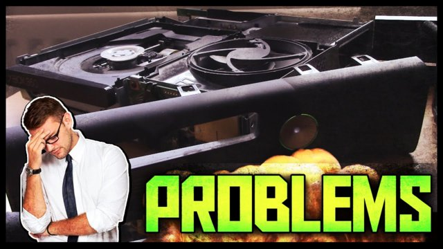 Problems with Taking your Xbox Apart! - (Xbox Modding)::