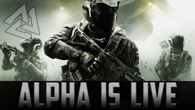 Call of Duty Infinite Warfare Alpha Is Live