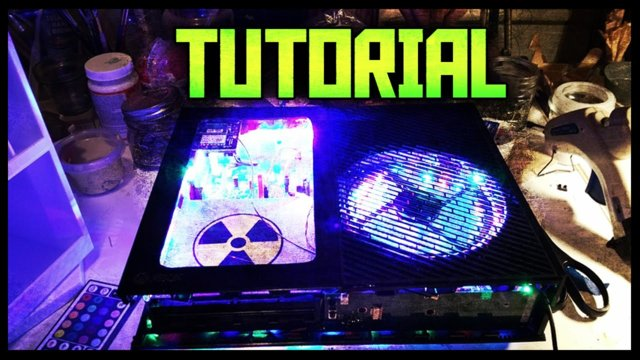 How to Get a Modded Xbox One/PS4! - Tutorial [Xbox One Modding]::