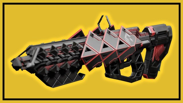 Destiny Rise of Iron: How to Get The Outbreak Prime - Raid Exotic SIVA Pulse Rifle!
