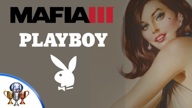 Mafia 3 All 50 Playboy Magazines (Image Gallery and Locations)