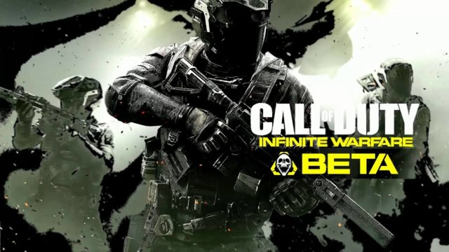 Get Call of Duty Infinite Warfare BETA FREE on Xbox One