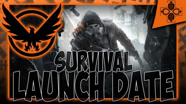 The Division Survival Launch Announcement