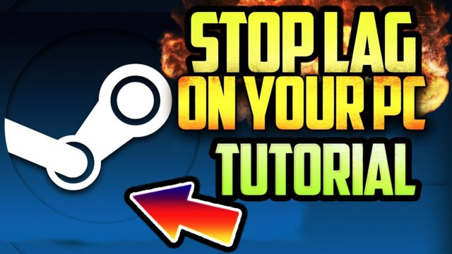 How to Play ANY Game on YOUR PC With NO LAG! (100% WORKING) EASY!!::
