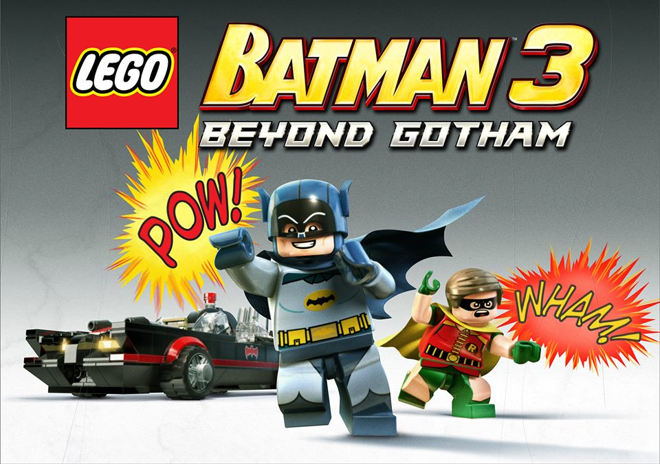 lego batman 3 cheats for studs time - FREE ONLINE