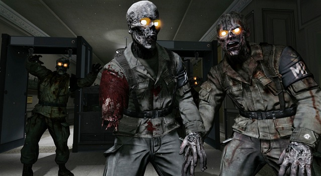 Black Ops 2 Zombie Mode Details | PC Invasion