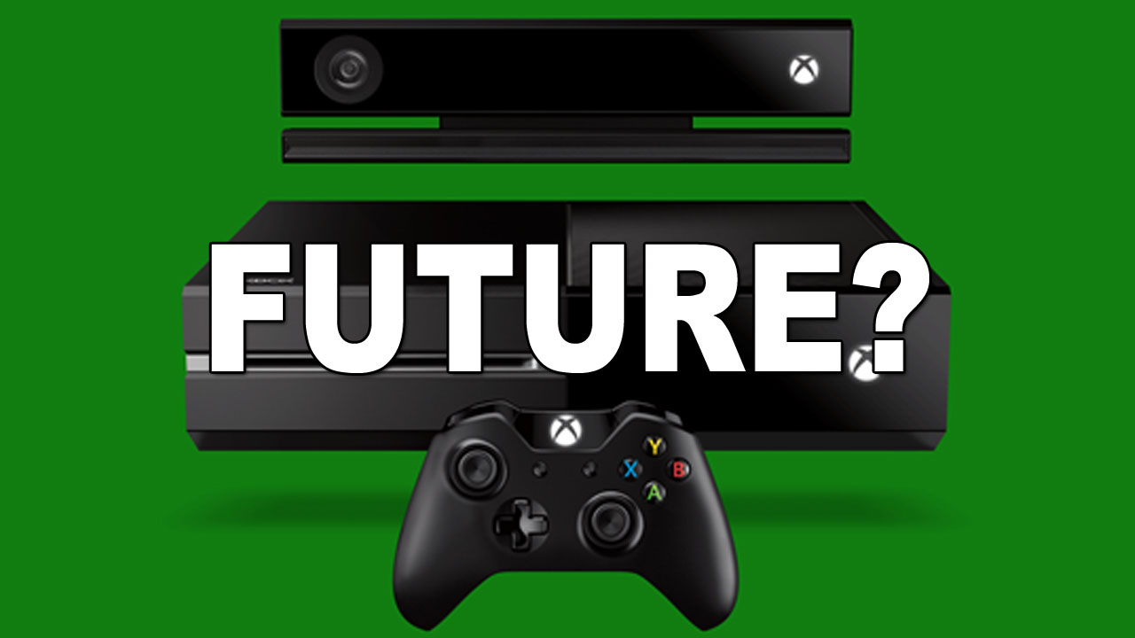 The Future Of The Xbox One - Articles - Gaming News ...