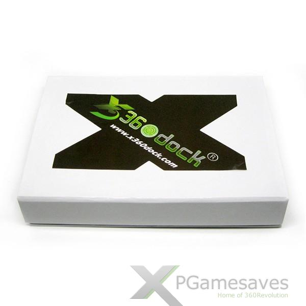 how to find xbox gamesaves on usb