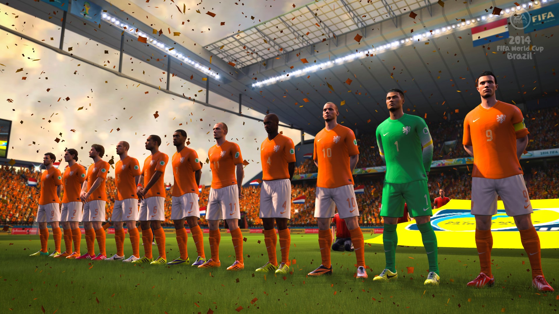 Fifa world cup demo video gamersyde.
