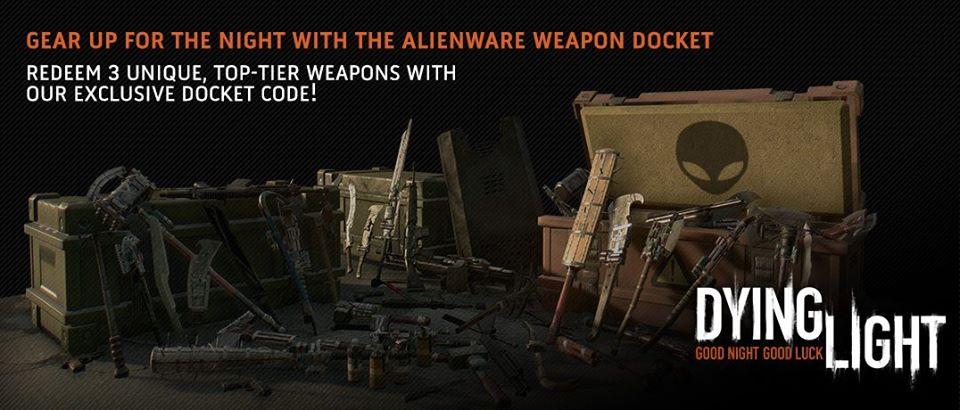 100+ Dying Light Weapons Docket – yasminroohi